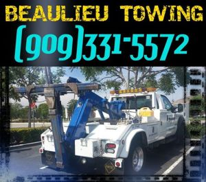 beaulieu towing - brea towing