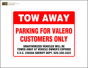private impound service west covina
