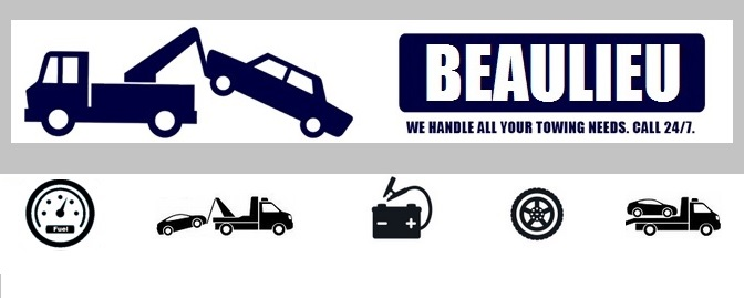 roadside assistance - beaulieu towing