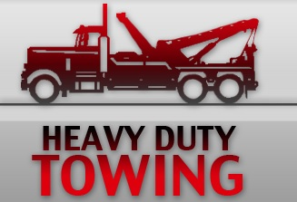 San Gabriel Valley Heavy Duty Towing